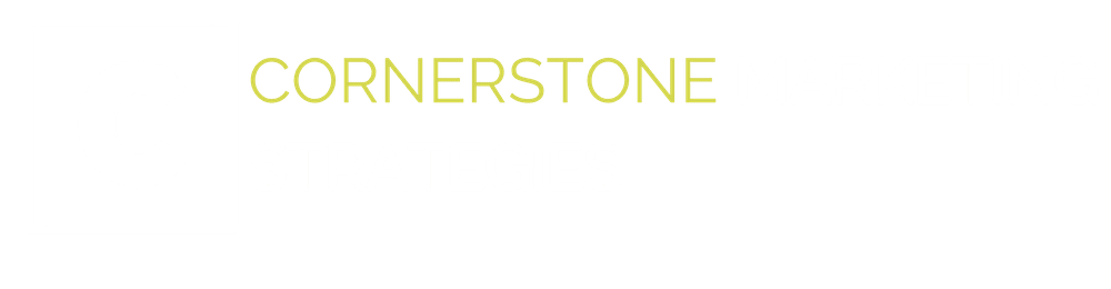 Cornerstone Marketing Strategies